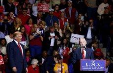 Ông Obama đáp trả tỉ phú Trump