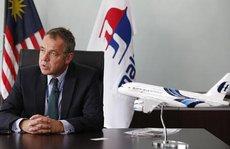 Lần tìm tung tích MH370
