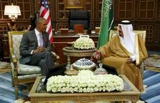 71 năm đồng minh giữa Mỹ - Ả Rập Saudi bị thách thức