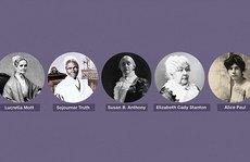 Phụ nữ da màu đầu tiên xuất hiện trên giấy bạc Mỹ