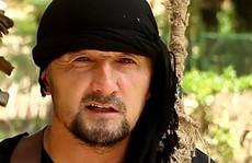 Lính do Mỹ đào tạo trở thành 'bộ trưởng chiến tranh' IS