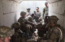 Hàng trăm tay súng nhí của IS thiệt mạng