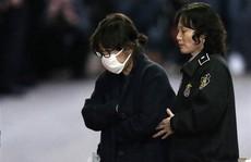 Hàn Quốc xử bạn thân Tổng thống Park Geun-hye