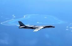 Trung Quốc tung máy bay ném bom hạt nhân 'dằn mặt' ông Trump?