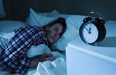 Ngủ kém dễ gây đột quỵ