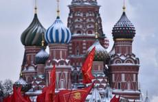 Nga 'thấm đòn' vì giá dầu giảm mạnh