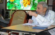 Ông Fidel Castro chỉ trích Tổng thống Obama