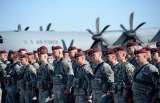NATO tung 4.000 quân ở Đông Âu đối phó Nga