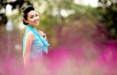 Diễn viên Lê Khánh: 'Xin đừng soi cuộc đời tôi!'