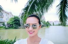 Biệt thự sang trọng có vườn, cạnh sông của Lã Thanh Huyền