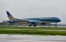 Vietnam Airlines tăng tải, khuyến mãi dịp 2-9
