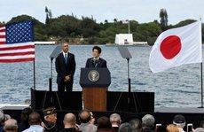 'Lời hứa thiêng liêng' của Thủ tướng Nhật tại Trân Châu Cảng