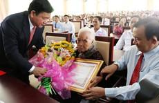 Phụng dưỡng mẹ Việt Nam anh hùng là mệnh lệnh