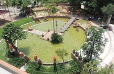 Công viên đất nung ở Hội An được đề cử công trình của năm