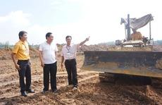 Ông 'Dũng Lò Vôi' xây trường đua 100 triệu USD