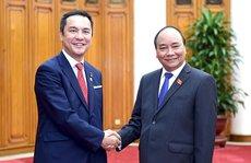 Hoan nghênh kết nối sân bay tỉnh Mie - Nhật Bản với Việt Nam