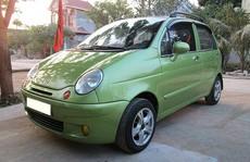 5 mẫu xe hơi cũ giá 100 triệu đáng chú ý tại Việt Nam