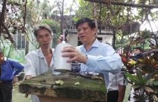 Thêm 12 ca nhiễm virus Zika tại TP HCM