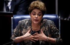 Tổng thống Brazil bị phế truất