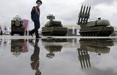 Công ty Nga gây sốc vì bán giường hình tên lửa Buk bắn rơi MH17