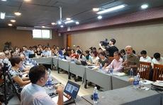 Vấn đề xả thải ở miền Trung: Chúng ta ham lợi ích kinh tế quá