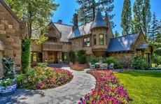 Ghé thăm 3 biệt thự đẹp lộng lẫy kiểu Mỹ