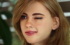 Tự chế 'sexbot' nóng bỏng như Scarlett Johansson