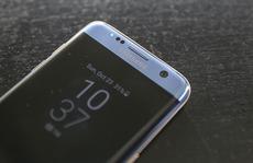Galaxy S7 Edge Xanh Coral:  Độc quyền ở thegioididong.com và Điện máy Xanh