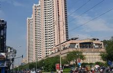 Sau gần 20 năm, Thuận Kiều Plaza sắp có thay đổi lớn?