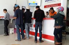 Vé số Vietlott trúng 24 tỉ đồng bán ở TP HCM