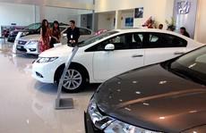 Đến năm 2018, ô tô ngoại rẻ hơn xe nội 20%?
