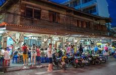 Starbucks chỉ là 'tép riu' tại Việt Nam?