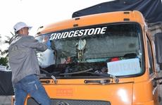 Cùng Bridgestone  về nhà an toàn