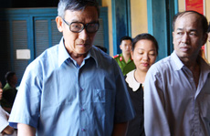 Viện Kiểm sát đề nghị chung thân, tòa tuyên không phạm tội 'giết người'