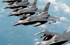 Máy bay Trung Quốc bay sát không phận Nhật Bản