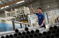 Nhựa Bình Minh trả cổ tức tới 6.500 đồng/cổ phiếu