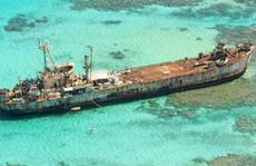 Trung Quốc 'thừa sức xóa sổ căn cứ của Philippines trên biển Đông'