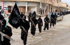 'Thiên đường không có thực' của IS