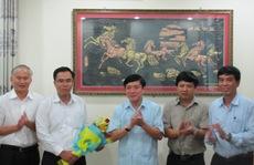 Chủ tịch Tổng LĐLĐ biểu dương vụ 19 công nhân Đà Nẵng thắng kiện