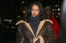 "Rihanna mệt mỏi với ""fan cuồng"" quấy rối, dọa giết"