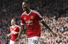2 trận lập 2 cú đúp, sao trẻ Man United được tăng lương gấp 10