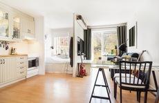 Người sống độc thân mua nhà thế nào lợi nhất?