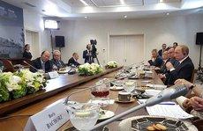 EU trừng phạt Nga thêm 6 tháng