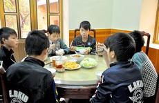 9 trẻ em bị lừa sang Trung Quốc làm thuê