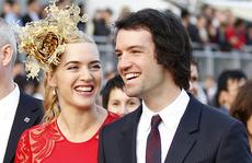 Vợ chồng Kate Winslet lại rắc rối với ảnh bán khỏa thân