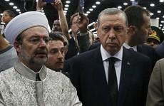 Tổng thống Thổ Nhĩ Kỳ tức giận, bỏ ngang tang lễ Muhammad Ali