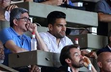 Monaco chỉ trích M.U, Chelsea không biết 'xài' Falcao