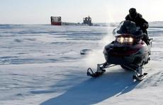 Canada hoang mang tiếng động bí ẩn phát ra từ đáy Bắc Cực