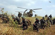 Quân nhân Philippines thiệt mạng khi tập trận