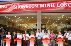 Minh Long I khai trương showroom tại Đà Nẵng